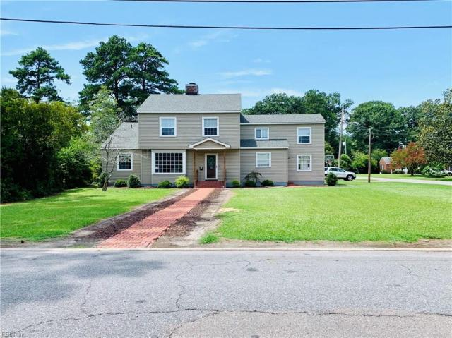 Property for sale at 111 S Ashe Street, Elizabeth City,  North Carolina 27909