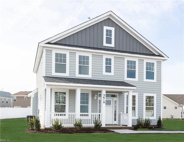 Property for sale at 3510 Goose Pond Way, Elizabeth City,  North Carolina 27909