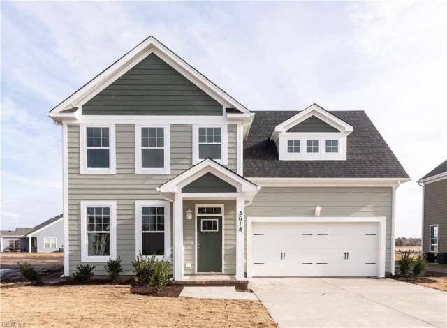 Property for sale at 3505 Goose Pond Way, Elizabeth City,  North Carolina 27909