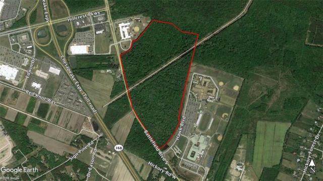 Property for sale at 1927 Battlefield Boulevard, Chesapeake,  Virginia 23322