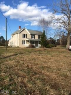 Property for sale at 12059 John Clayton Memorial Highway, North,  Virginia 23128