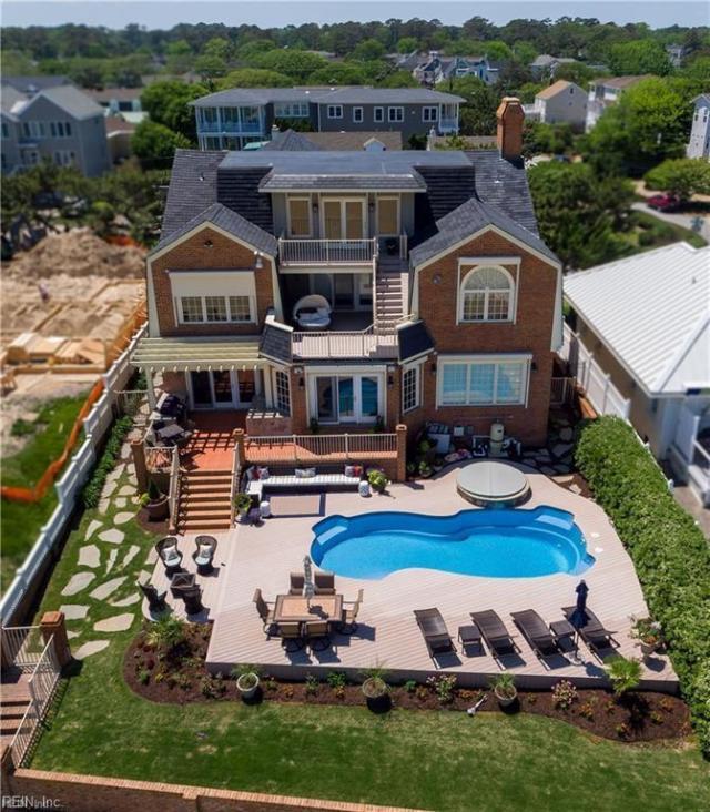 Property for sale at 5006 Ocean Front Avenue, Virginia Beach,  Virginia 23451