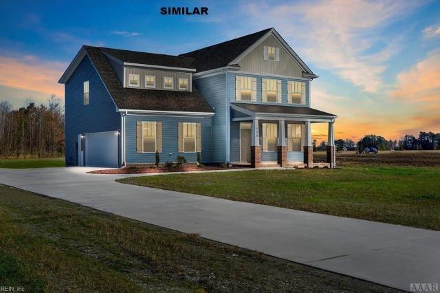 Property for sale at 296 Keeter Barn Road, South Mills,  North Carolina 27976