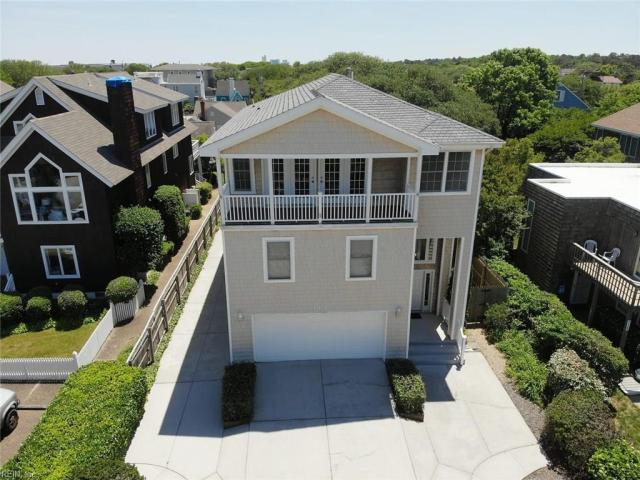 Property for sale at 112 77th Street, Virginia Beach,  Virginia 23451