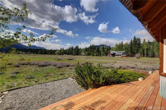 Property for sale at 28 Cottonwood Dr, Winthrop,  WA 98862