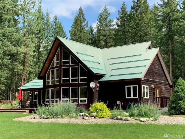 Property for sale at 6 Lupine Rd, Winthrop,  WA 98862