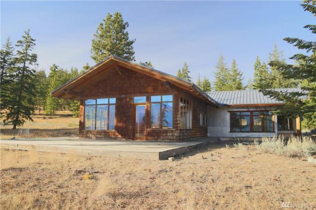 Property for sale at 99 Flagg Mountain Lp, Mazama,  WA 98833