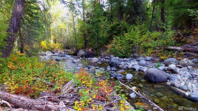 Property for sale at 4 Mountainside Wy, Winthrop,  WA 98862
