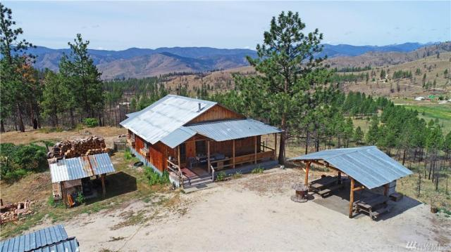 Property for sale at 284 French Creek Rd Unit: D, Methow,  WA 98834