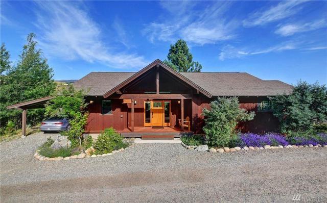 Property for sale at 302 Bench Lane, Winthrop,  WA 98862