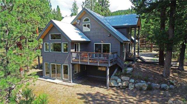 Property for sale at 7 Elderberry Road, Winthrop,  WA 98862
