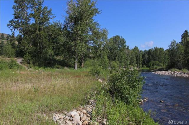 Property for sale at 0 West Chewuch, Winthrop,  WA 98862