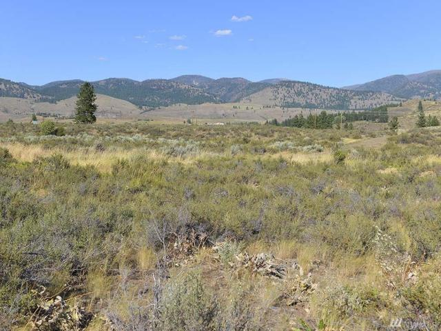Property for sale at 0 W Chewuch Rd, Winthrop,  WA 98862