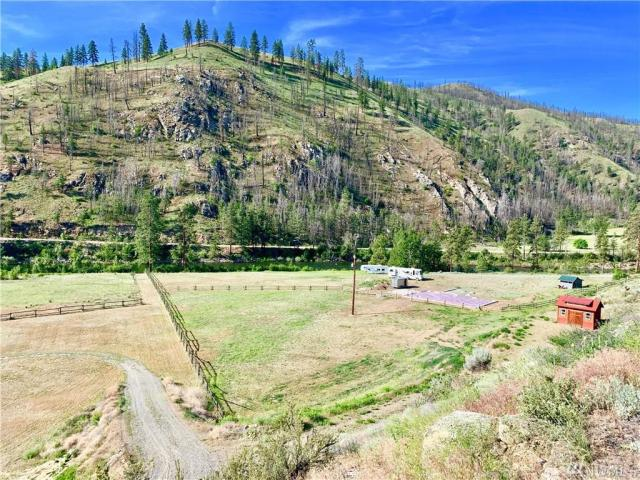 Property for sale at 3 Catch N Release Lane, Methow,  WA 98834
