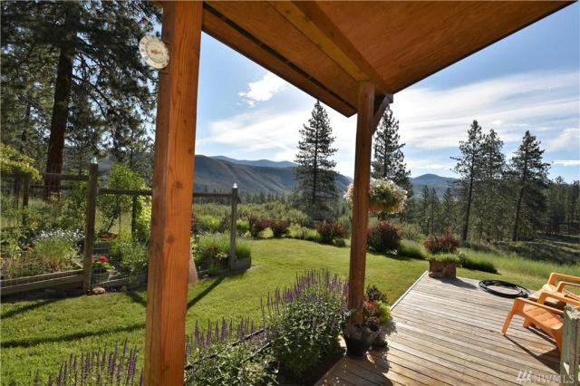 Property for sale at 124 Horizon Flats Rd, Winthrop,  WA 98862
