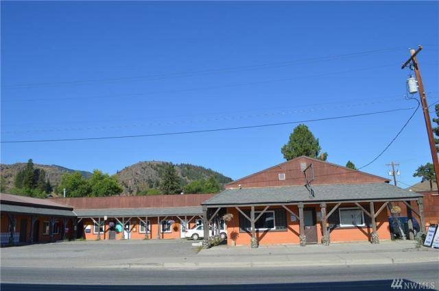 Property for sale at 125 N Methow Valley Hwy, Twisp,  WA 98856