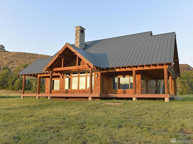 Property for sale at 67 Goudy Grade Rd, Winthrop,  WA 98862