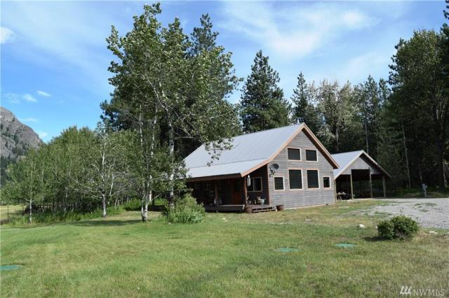 Property for sale at 9 Kumm Rd, Winthrop,  WA 98862