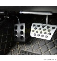 rest pedal black jeep wrangler jk tj yj cj s  [ 1000 x 1000 Pixel ]
