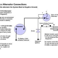 Farmall A 12 Volt Wiring Diagram O2 Sensor Heater 12volt Conversion - Yesterday's Tractors