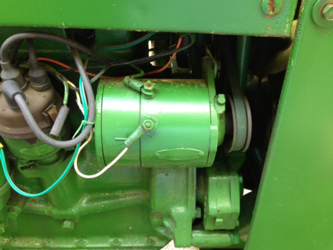 12 Volt Ford Generator Wiring Furthermore Ford Tractor Wiring Diagram