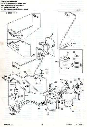 Massey Ferguson 135 Parts Diagram. Diagram. Wiring Diagram