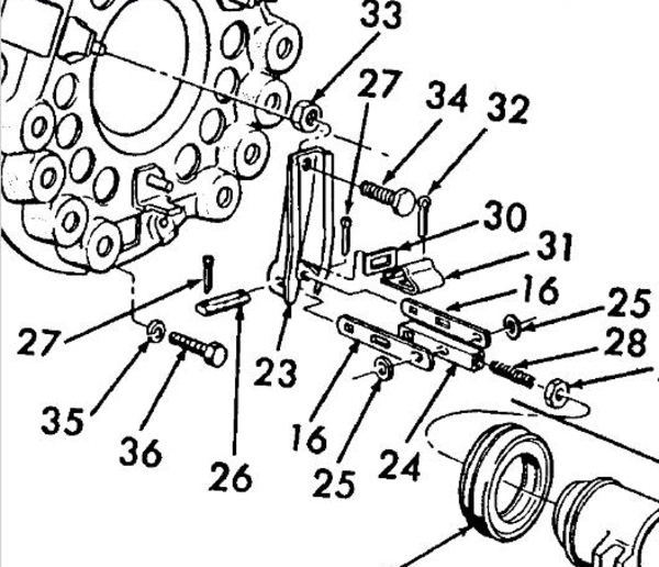Ford 1910 Tractor Parts Diagram, Ford, Free Engine Image
