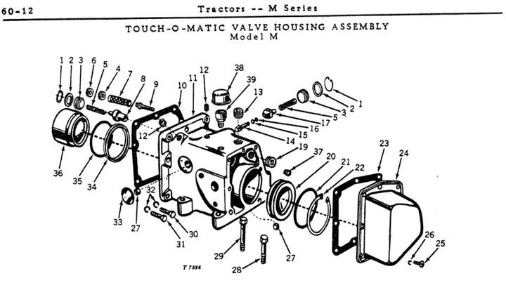 [DIAGRAM] 504 Farmall Hydraulic Diagram