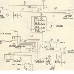 International 424 Tractor Wiring Diagram 1996 Ford Explorer Stereo Oliver 77 550 ~ Odicis