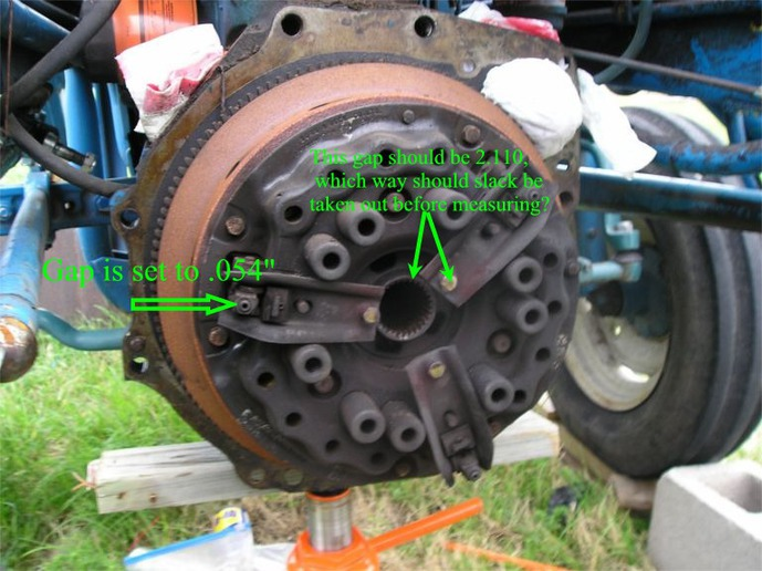 8n ford clutch full house wiring diagram pin tractor adjustment images to pinterest top for on picsunday com 25 02 2019 09 07