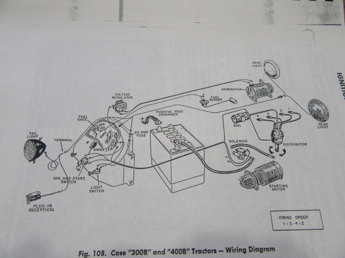 John Deere Tractor Wiring Diagrams On Case 430 Tractor Wiring Diagram