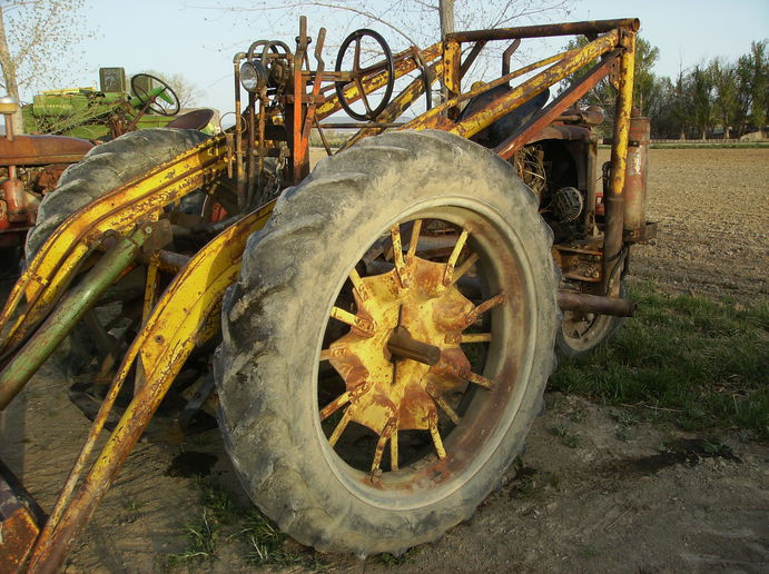 8n ford rims 2006 jetta wiring diagram f-12 wheels for andrew - yesterday's tractors
