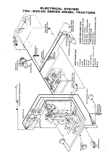 fg wilson eim wiring diagram
