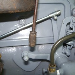 8n Ford Clutch Clipsal Saturn Wiring Diagram Linkage Adjustment