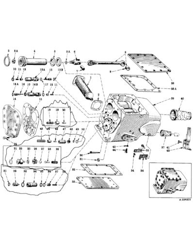 [DIAGRAM] Super A Farmall Hydraulic Diagram FULL Version