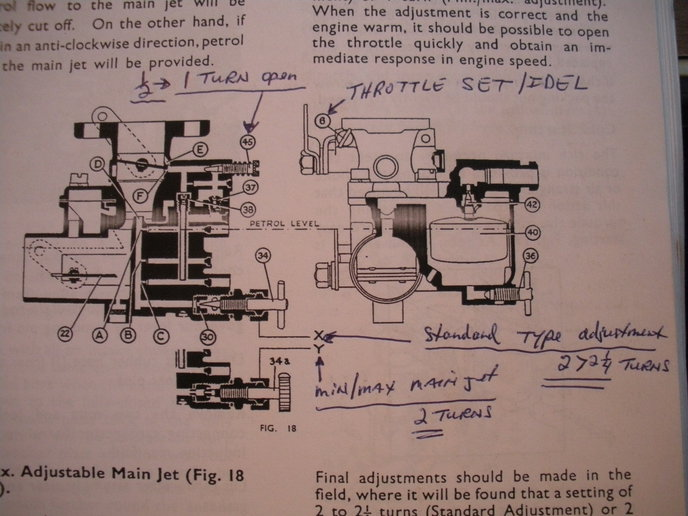 Ford Carburetor Parts Diagram As Well 8n Ford Tractor Carburetor