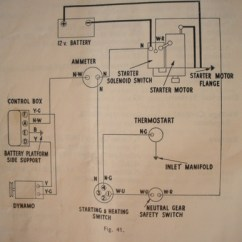 8n Ford Wiring Diagram Copeland For Massey Ferguson 230 – The Readingrat.net