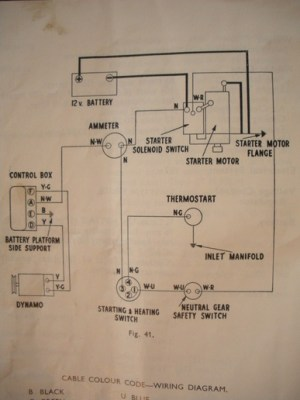 Wiring Diagram For Massey Ferguson 230 – The Wiring