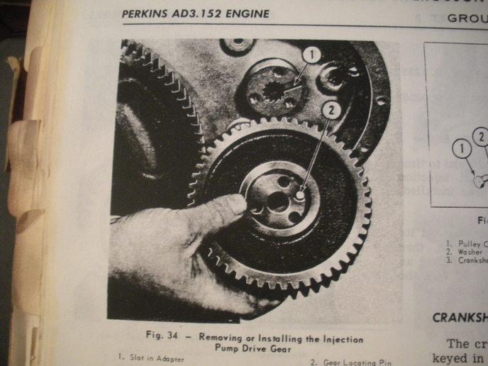 John Deere Backhoe Wiring Diagram 3 152 Perkins Help Please Yesterday S Tractors