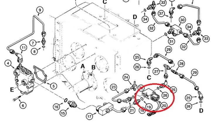 [DIAGRAM] Volvo V70 2002 Wiring Diagram FULL Version HD