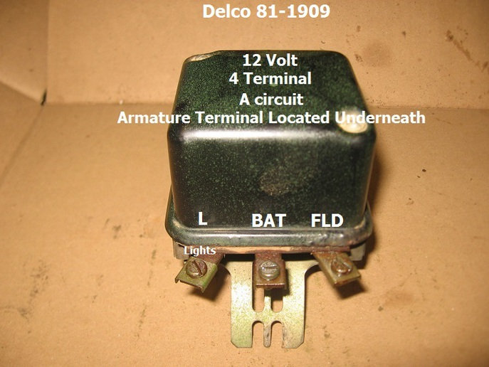 case tractor wiring diagram att u verse 53 jd 50 voltage regulator - 3... yesterday's tractors (568811)