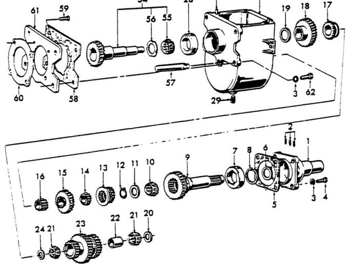 Ford 841 Tractor 12 Volt Wiring Diagram • Wiring Diagram