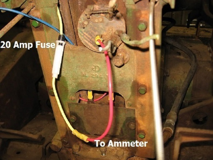 John Deere Headlight Switch Wiring Diagram Free Image Wiring Diagram