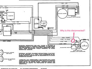 Massey Ferguson 165 Wiring Diagram  Somurich
