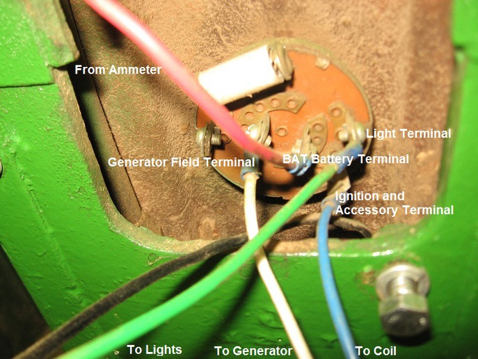 Does Anyone Have A Wiring Diagram This Is A Diagram Of My Farmall 240