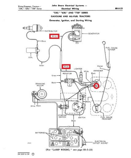 john deere 620 wiring diagram durango fuse diagram
