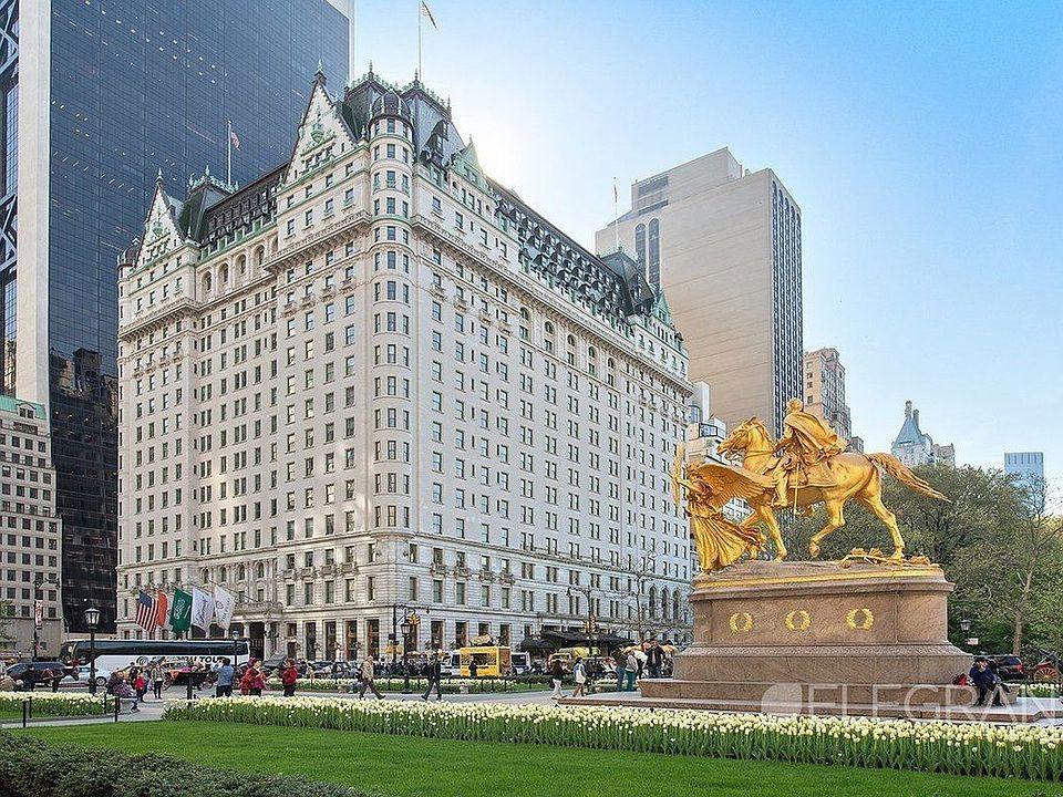 1 Central Park S 513 New York Ny 10019