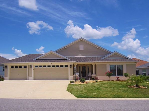 the villages fl for sale by owner fsbo