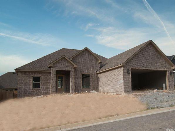 brick exterior bryant real estate 1