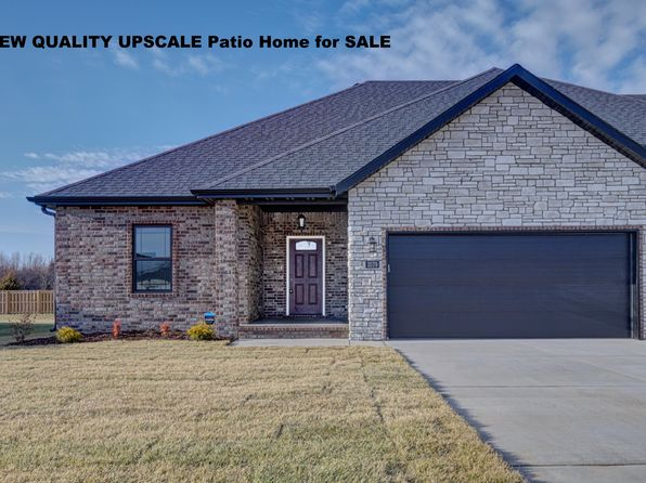 new construction homes in springfield